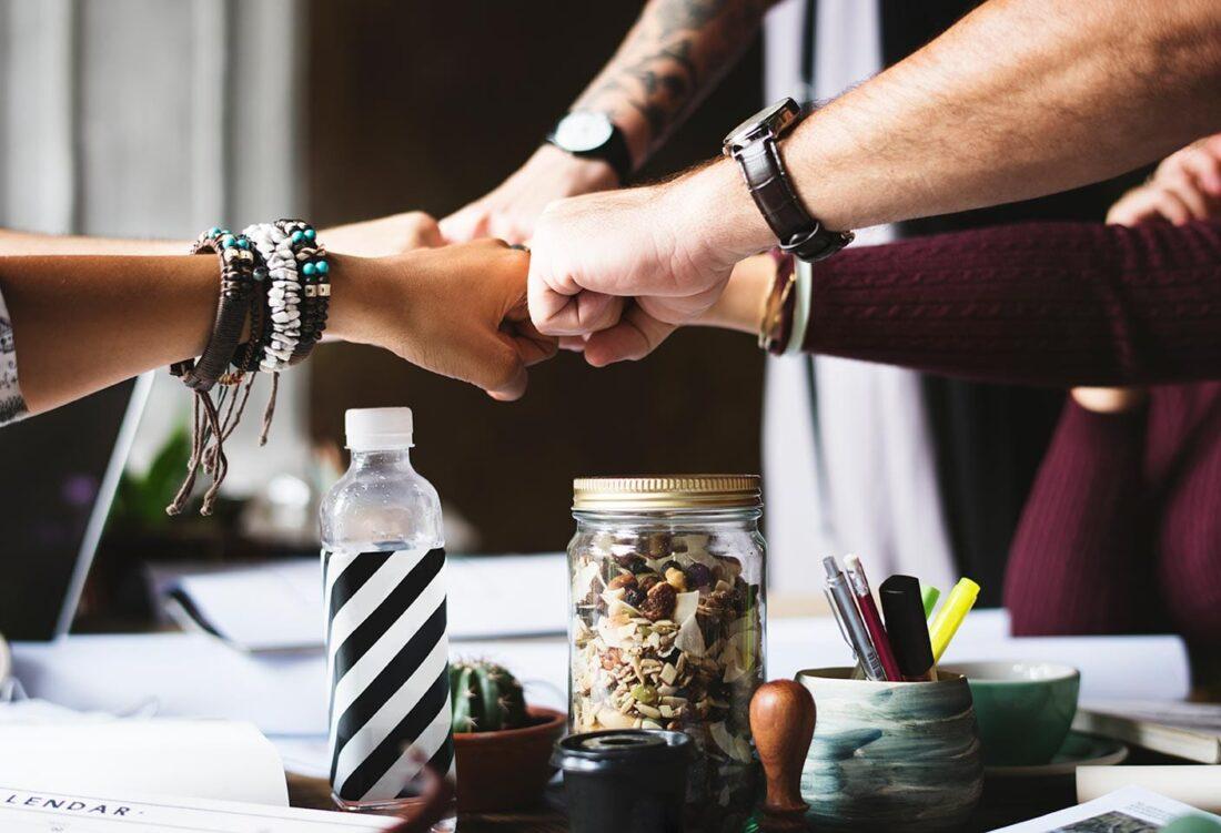 Samenwerken aan het succes van de Werkvereniging