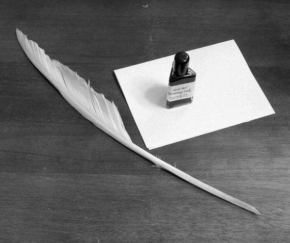 Manifest tekenen